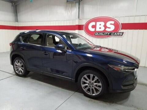 2019 Mazda CX-5 for sale at CBS Quality Cars in Durham NC