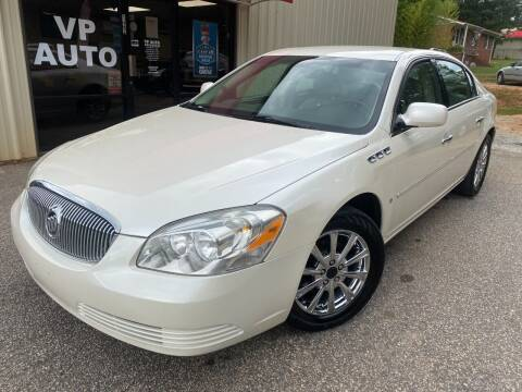 2009 Buick Lucerne for sale at VP Auto in Greenville SC