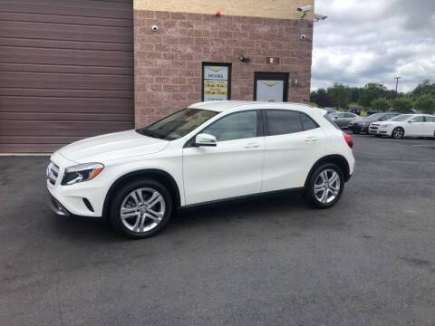 2015 Mercedes-Benz GLA for sale at CarNu  Sales in Warminster PA
