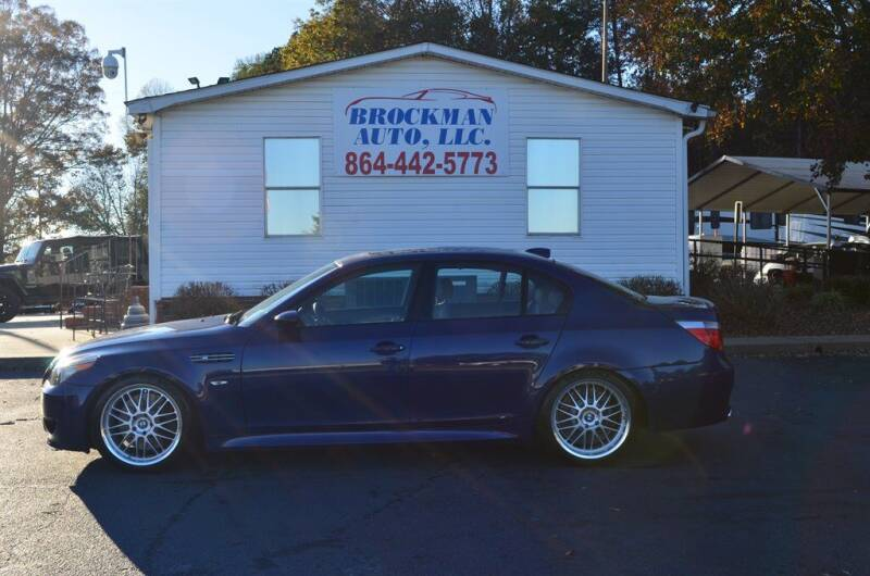 2007 BMW M5 for sale in Easley, SC