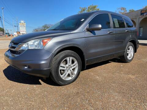 2010 Honda CR-V for sale at DABBS MIDSOUTH INTERNET in Clarksville TN