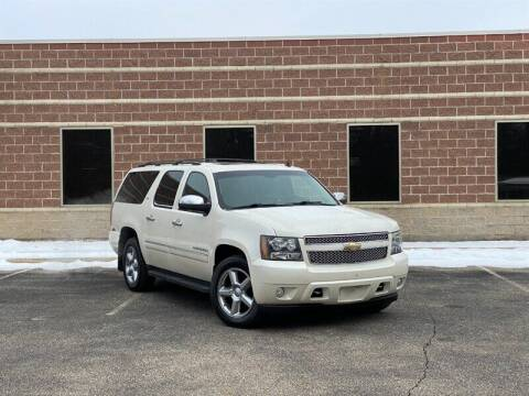 2011 Chevrolet Suburban for sale at A To Z Autosports LLC in Madison WI
