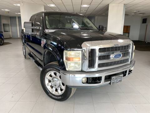2008 Ford F-250 Super Duty for sale at Auto Mall of Springfield in Springfield IL
