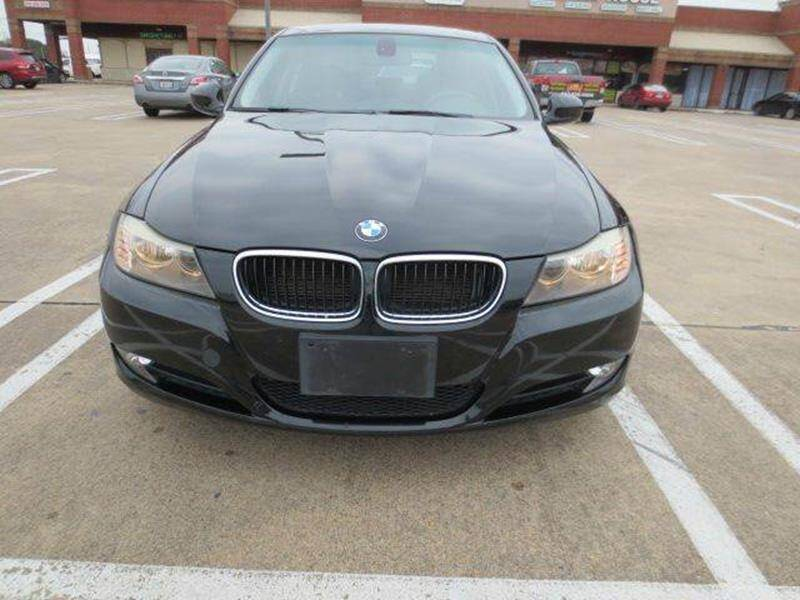 2011 BMW 3 Series for sale at MOTORS OF TEXAS in Houston TX