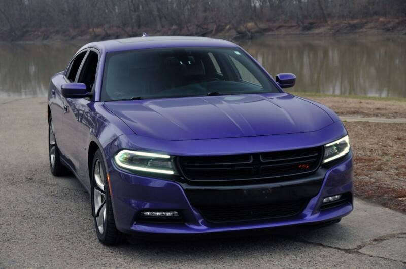 2016 Dodge Charger for sale at Auto House Superstore in Terre Haute IN