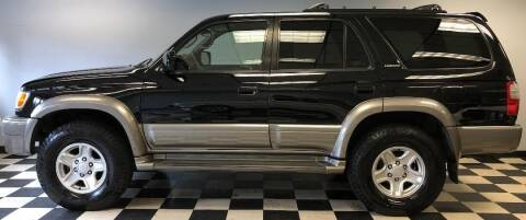 1999 Toyota 4Runner for sale at Rolfs Auto Sales in Summit NJ