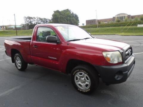 2005 Toyota Tacoma for sale at Atlanta Auto Max in Norcross GA