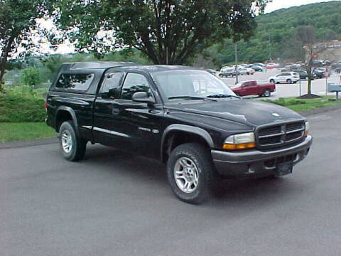 2002 Dodge Dakota for sale at North Hills Auto Mall in Pittsburgh PA