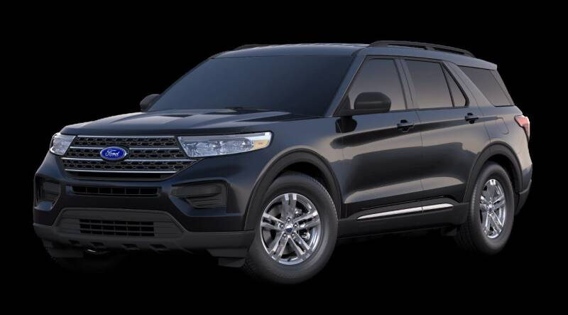 2020 Ford Explorer for sale at Ideal Motor Group in Staten Island NY