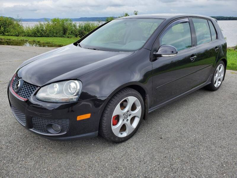 2008 Volkswagen GTI for sale at Bowles Auto Sales in Wrightsville PA
