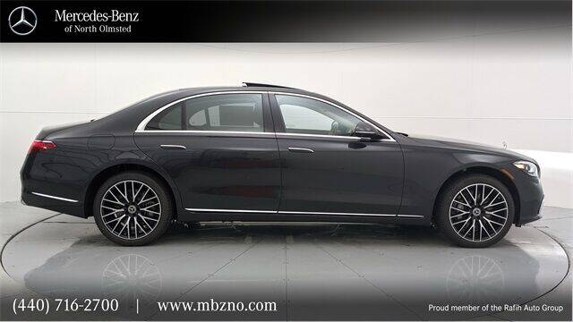 2021 Mercedes-Benz S-Class for sale in North Olmsted, OH