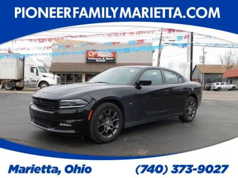 2018 Dodge Charger for sale at Pioneer Family auto in Marietta OH