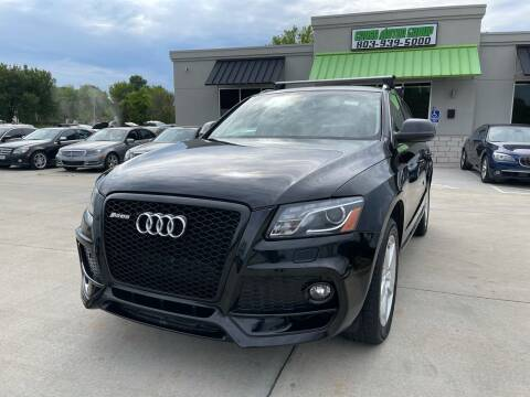 2010 Audi Q5 for sale at Cross Motor Group in Rock Hill SC