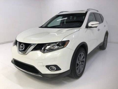 2016 Nissan Rogue for sale at MyAutoJack.com @ Auto House in Tempe AZ