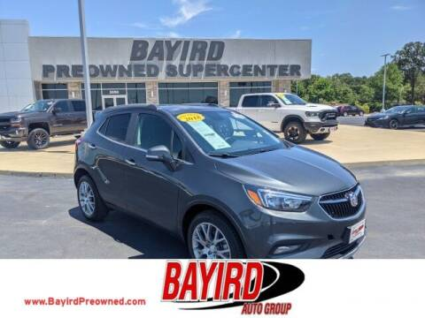 2018 Buick Encore for sale at Bayird Truck Center in Paragould AR