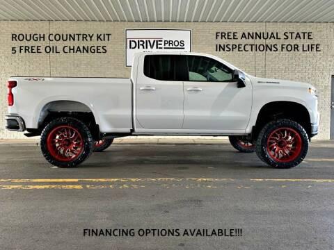 2020 Chevrolet Silverado 1500 for sale at Drive Pros in Charles Town WV