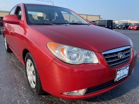 2009 Hyundai Elantra for sale at VIP Auto Sales & Service in Franklin OH