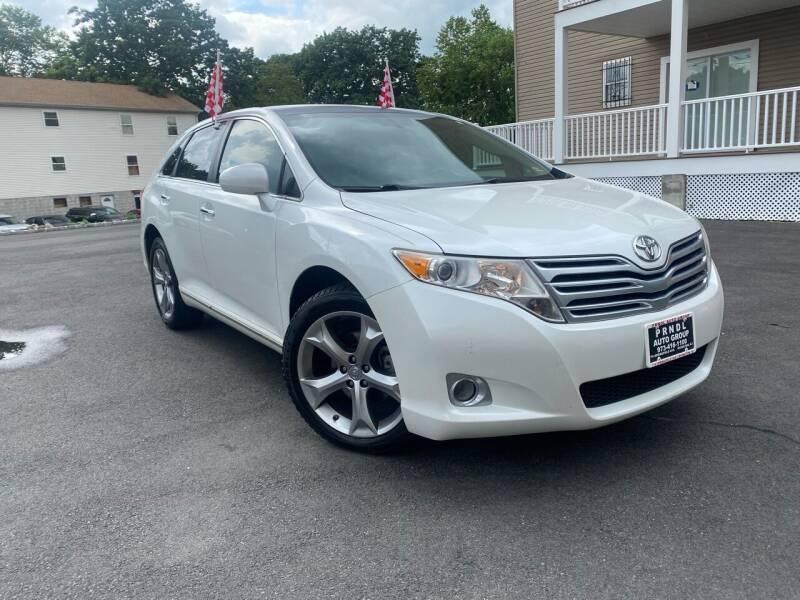 2012 Toyota Venza for sale in Irvington, NJ
