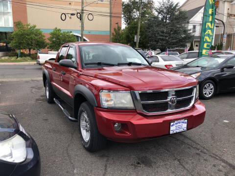2008 Dodge Dakota for sale at 103 Auto Sales in Bloomfield NJ