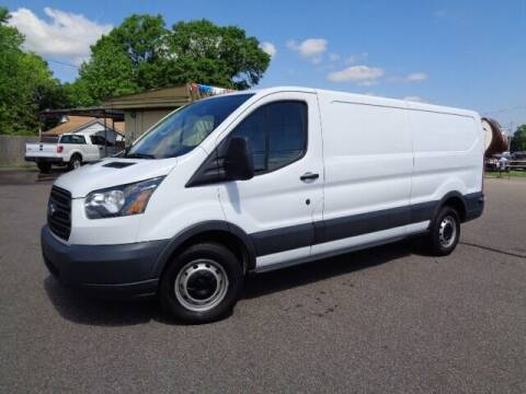 2015 Ford Transit Cargo for sale at Tri-State Motors in Southaven MS