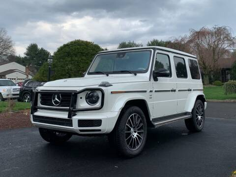 2020 Mercedes-Benz G-Class for sale at Car Expo US, Inc in Philadelphia PA