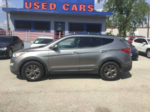 2013 Hyundai Santa Fe Sport for sale at Your Car Store in Conroe TX