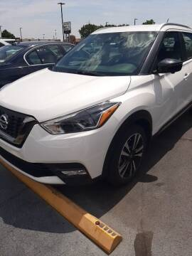 2019 Nissan Kicks for sale at COYLE GM - COYLE NISSAN - New Inventory in Clarksville IN