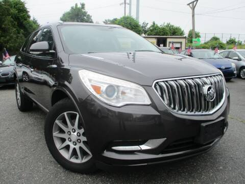 2013 Buick Enclave for sale at Unlimited Auto Sales Inc. in Mount Sinai NY