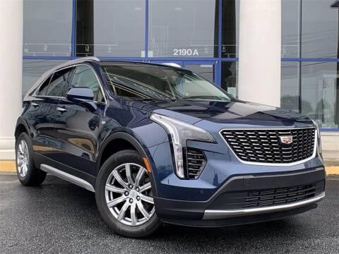 2019 Cadillac XT4 for sale at Capital Cadillac of Atlanta in Smyrna GA