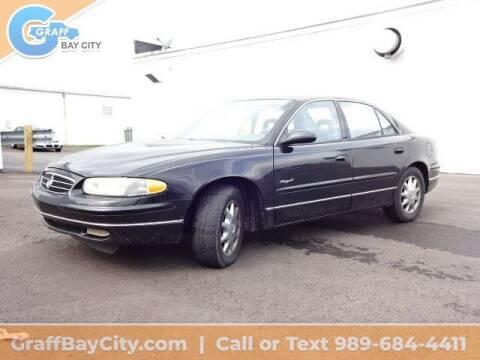 1999 Buick Regal for sale at GRAFF CHEVROLET BAY CITY in Bay City MI