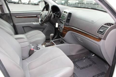 2011 Hyundai Santa Fe for sale at Atlanta Unique Auto Sales in Norcross GA