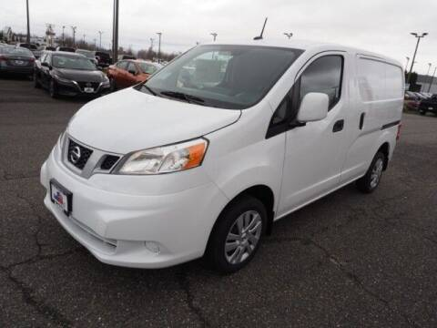 2021 Nissan NV200 for sale at Karmart in Burlington WA