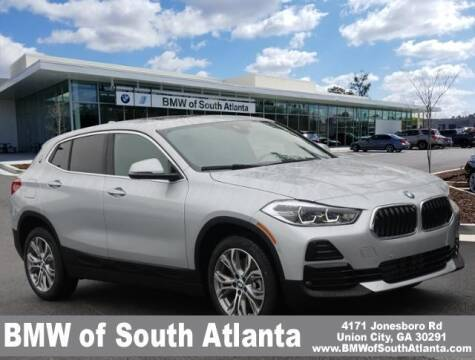 2021 BMW X2 for sale at Carol Benner @ BMW of South Atlanta in Union City GA