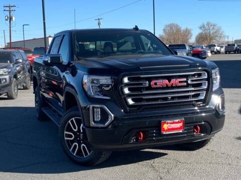 2019 GMC Sierra 1500 for sale at Rocky Mountain Commercial Trucks in Casper WY