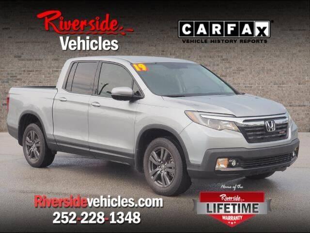 2019 Honda Ridgeline for sale in New Bern, NC