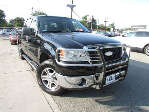 2007 Ford F-150 for sale at K & S Motors Corp in Linden NJ
