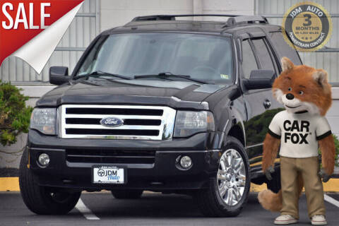 2013 Ford Expedition for sale at JDM Auto in Fredericksburg VA