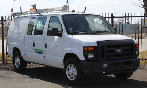 2010 Ford E-Series Cargo for sale at Avanesyan Motors in Orem UT