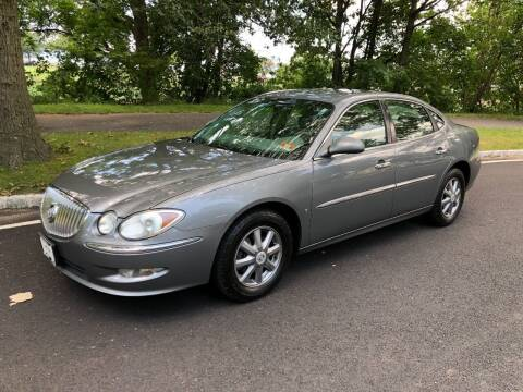 2009 Buick LaCrosse for sale at Crazy Cars Auto Sale in Jersey City NJ