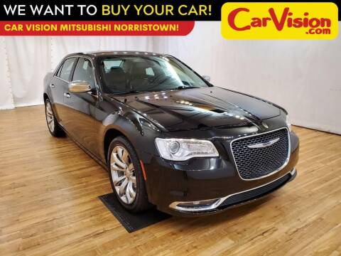 2019 Chrysler 300 for sale at Car Vision Mitsubishi Norristown in Trooper PA