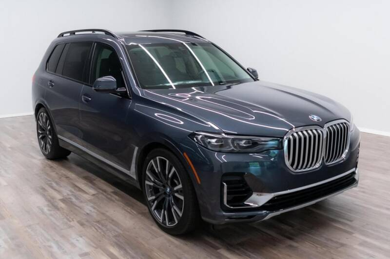 2020 BMW X7 for sale in Charlotte, NC