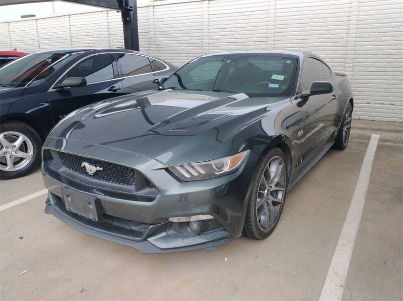 2016 Ford Mustang for sale at Excellence Auto Direct in Euless TX