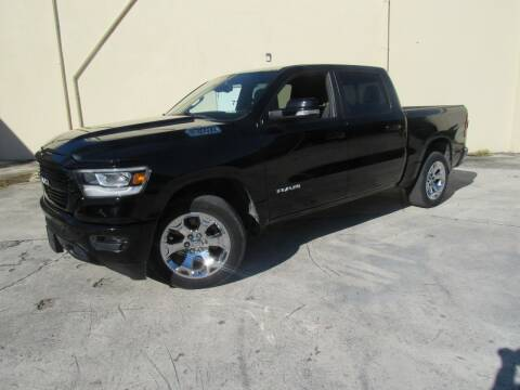 2019 RAM Ram Pickup 1500 for sale at Easy Deal Auto Brokers in Hollywood FL