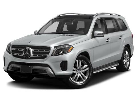 2019 Mercedes-Benz GLS for sale at Mercedes-Benz of North Olmsted in North Olmstead OH