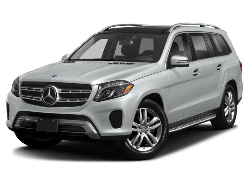 2018 Mercedes-Benz GLS for sale at Mercedes-Benz of North Olmsted in North Olmstead OH