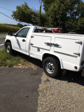 2008 Chevrolet Colorado for sale at A Better Deal in Port Murray NJ