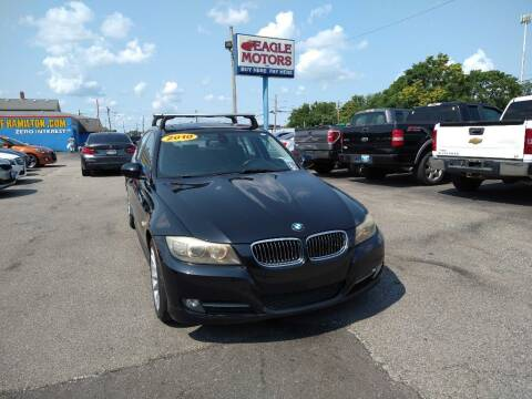 2010 BMW 3 Series for sale at Eagle Motors in Hamilton OH