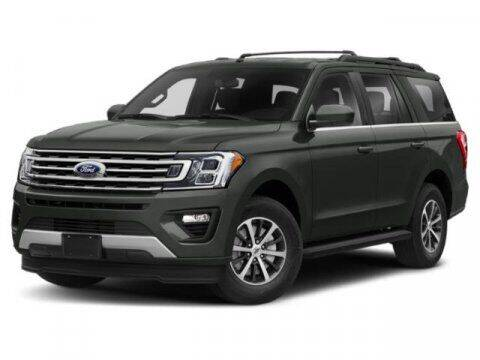2018 Ford Expedition for sale at Stephen Wade Pre-Owned Supercenter in Saint George UT
