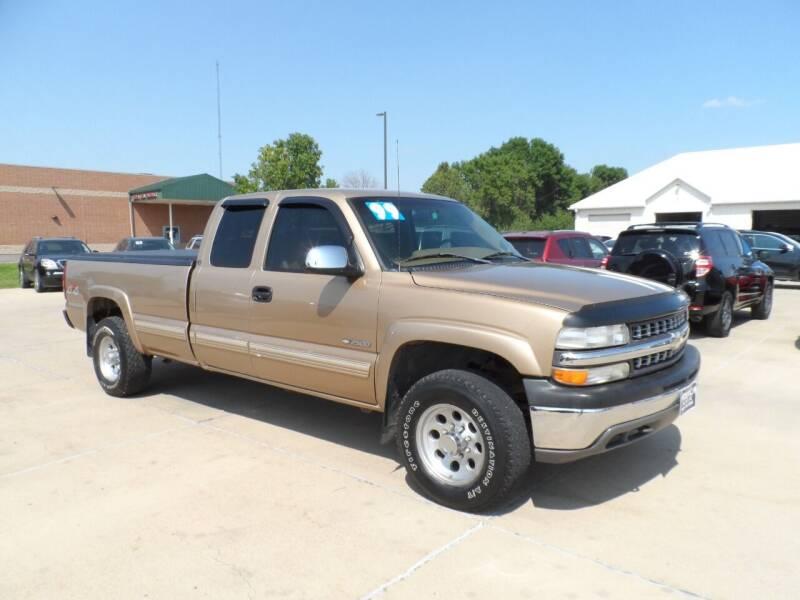 1999 Chevrolet Silverado 2500 for sale at America Auto Inc in South Sioux City NE