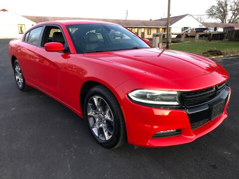 2016 Dodge Charger for sale at Wyss Auto in Oak Creek WI